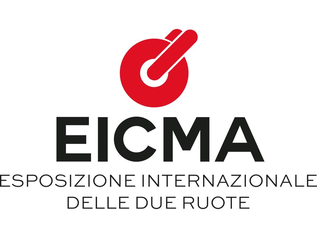 EICMA nuovo logo e nome
