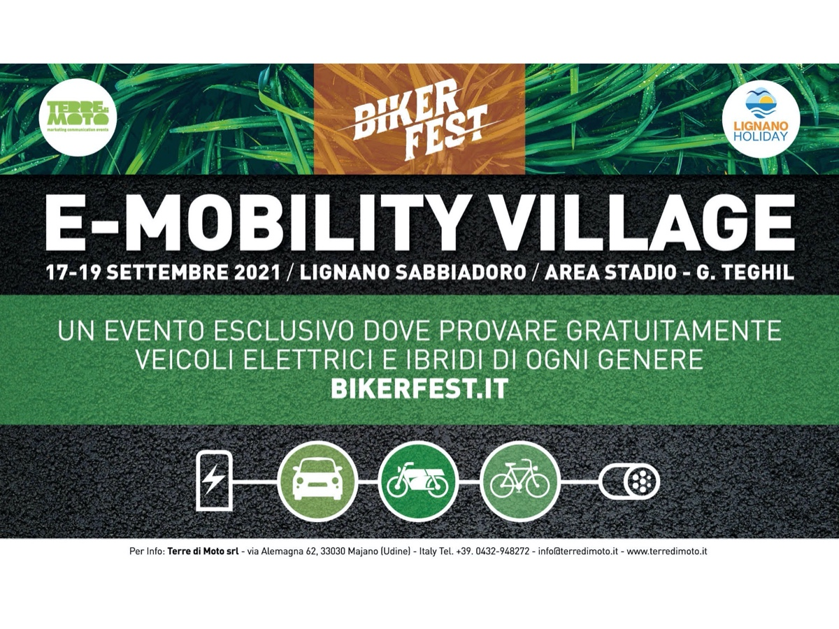 E-mobility village