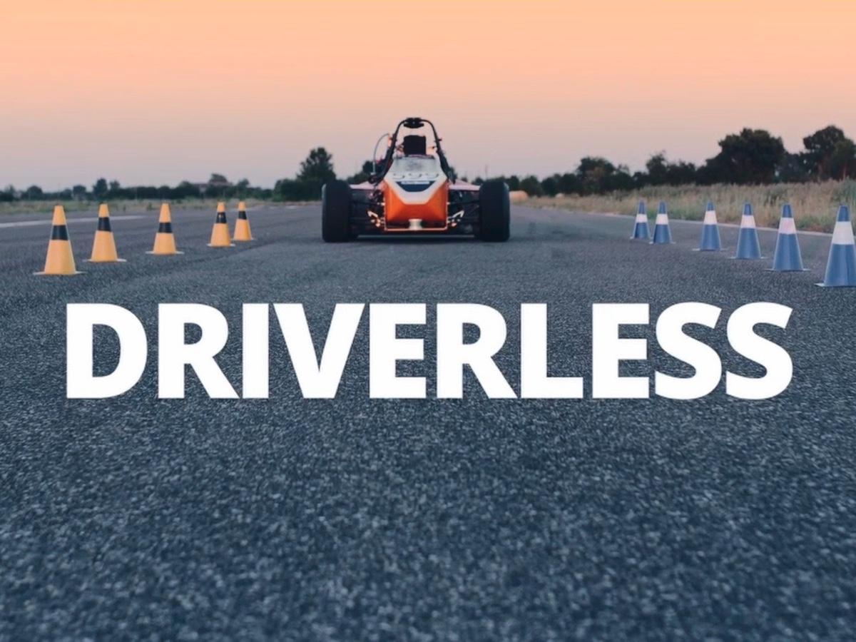 Bosch Driverless, web-serie sulla guida autonoma