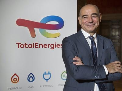Marco Pannunzio nuovo AD di TotalEnergies Marketing Italia