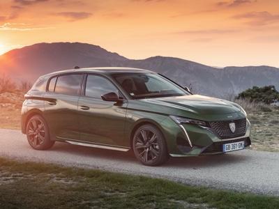Al via la produzione della nuova 308, a 211 anni dalla fondazione di Peugeot
